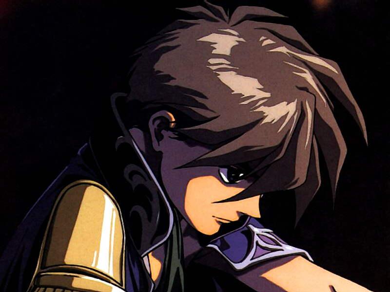 Heero Yuy, Gundam Pilot 01